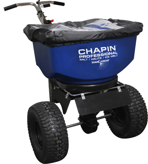 CHAPIN SPREADERS – PRESEASON SPECIAL – GET THEM BEFORE THEY'RE GONE