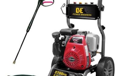 BE PRESSURE SUPPLY  – PRESSURE WASHERS AND COMPRESSORS
