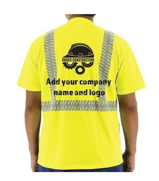 ANSI CLASS III CERTIFIED SAFETY GEAR – WE GOT IT ALL!!!