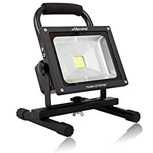 MAXXIMA'S MPWL-30 / LET THERE BE LIGHT!