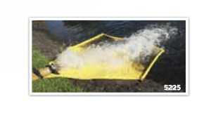 Ultra-Floating Dispersion Blanket®