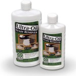 Ultra-Oil Stain Remover®