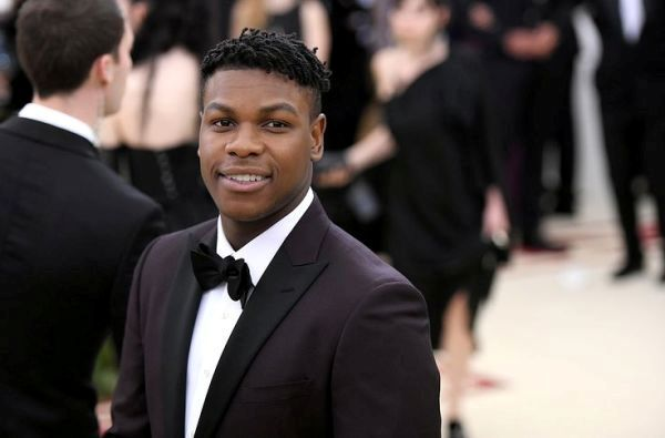 Nigeria's John Boyega set to produce South African crime thriller 'God Is Good'