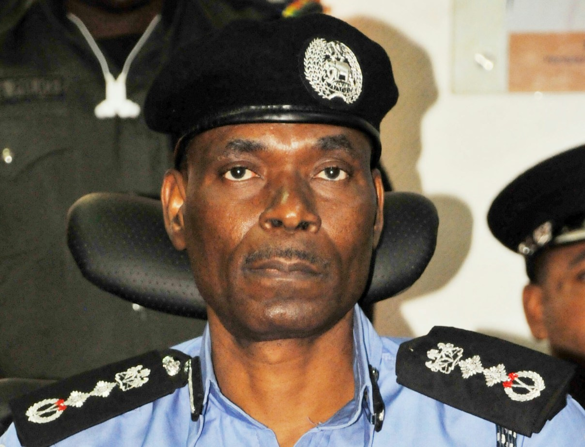 BREAKING: IG deploys 7 DIGs, 10 AIGs, 277 CPs for gov polls