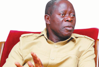 BREAKING: Imo APC files contempt suit against Oshiomhole