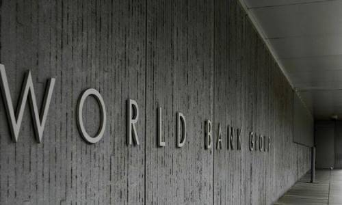 World Bank Group President To Step Down February 1