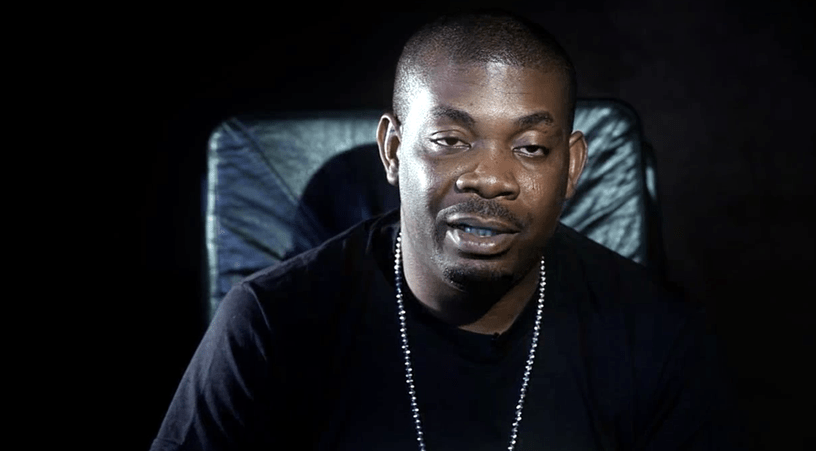 Don Jazzy says Mavin Records label doing fine