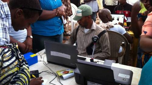 INEC To Conduct Drug Tests On Ad Hoc Staff​