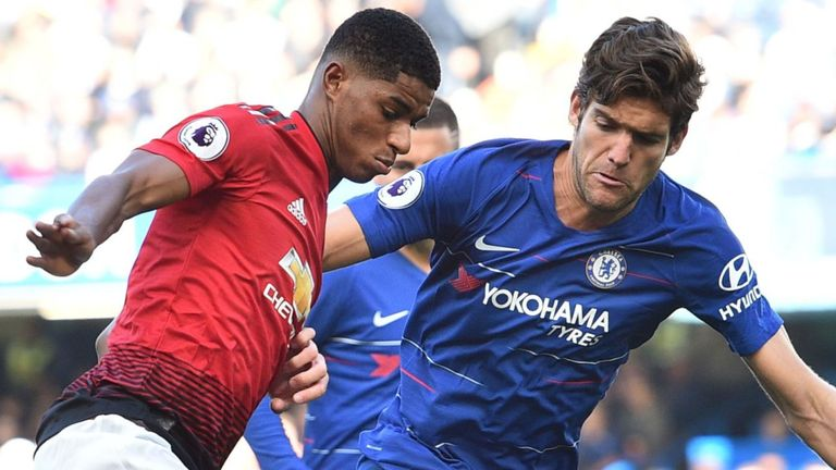 Chelsea to host Manchester United in FA Cup fifth round