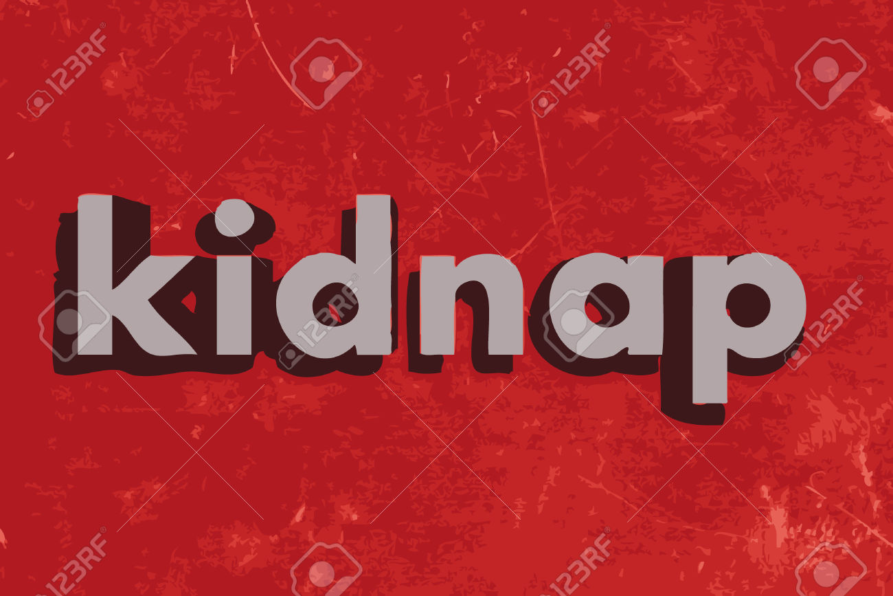 Kidnapped housewife, 2 children set free after N.5m ransom