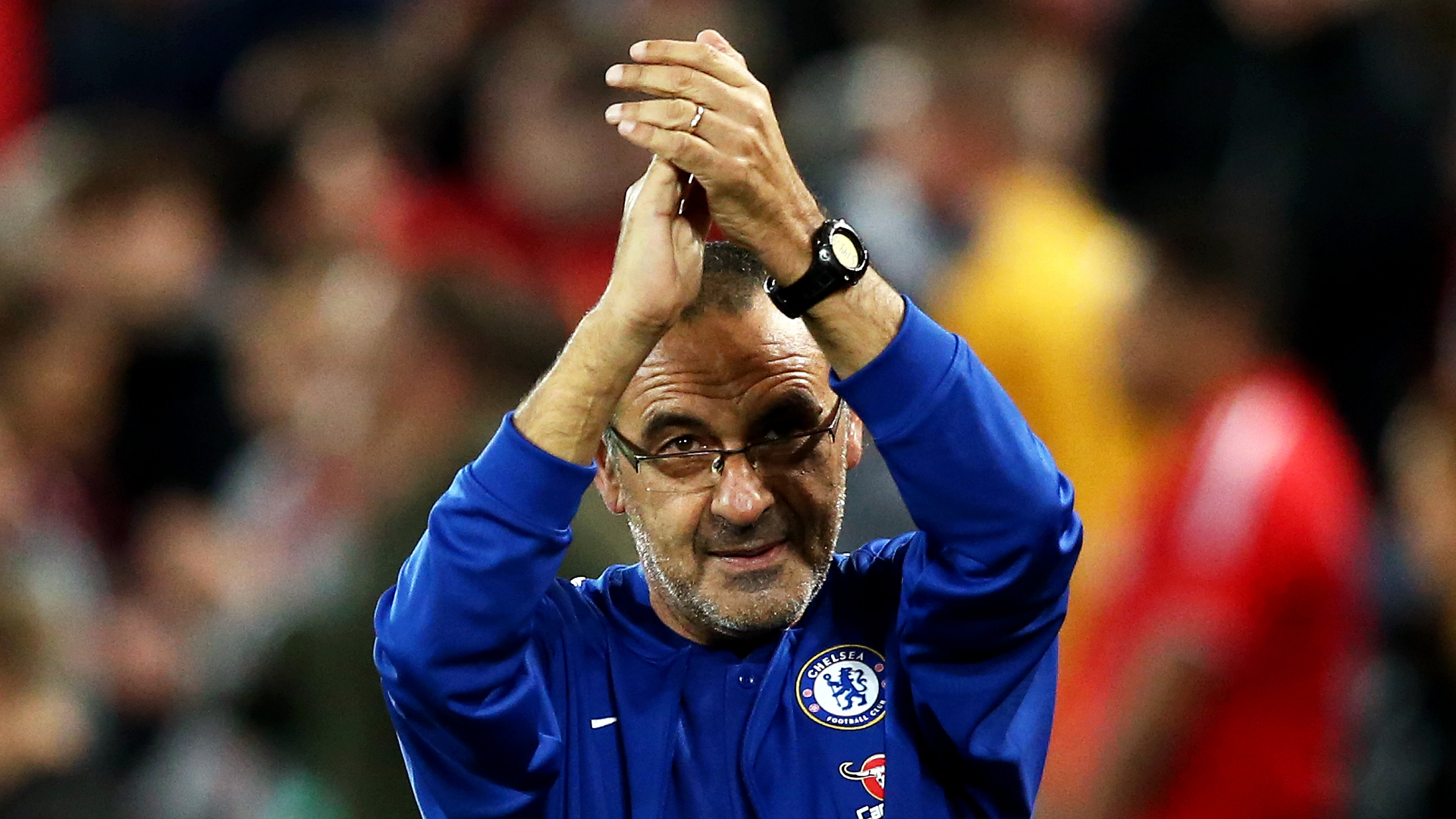 Chelsea cannot afford Malmo mistake against top sides, says Sarri