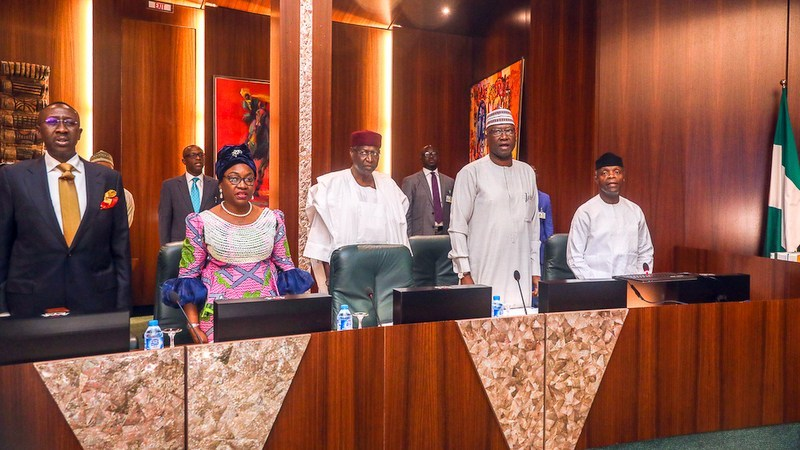 FEC approves N1.4bn for design of DPR headquarters