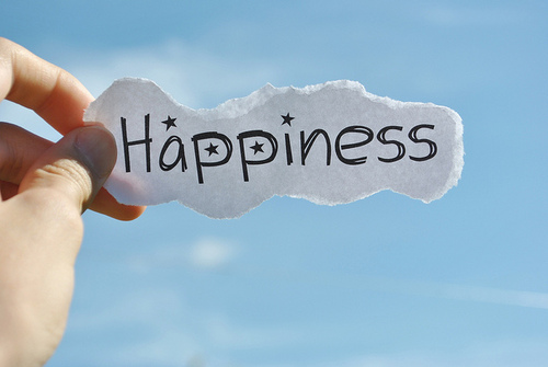 Int'l Day of Happiness: Psychiatrist gives spouses tips to genuine happiness