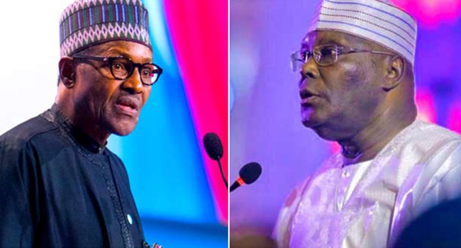 Presidential Election: Atiku, PDP Finally File Petition Against Buhari's Victory