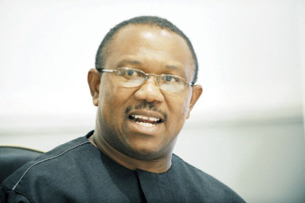 Buhari, APC govt shameless – Peter Obi condemns military action, election shift in states
