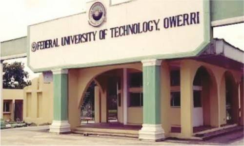 Federal University Of Technology Identifies Students Who Died In Sex Romp In Imo