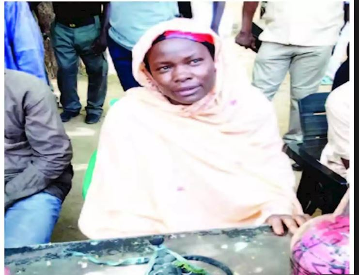 Woman arrested for plotting to kill her creditor
