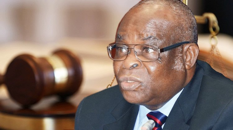 Breaking: CCT convicts Onnoghen, orders FG to seize funds in his accounts