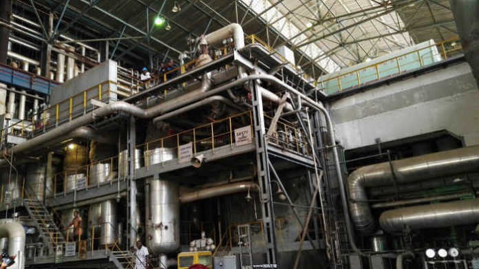 Ajaokuta steel cannot function even if completed – Don