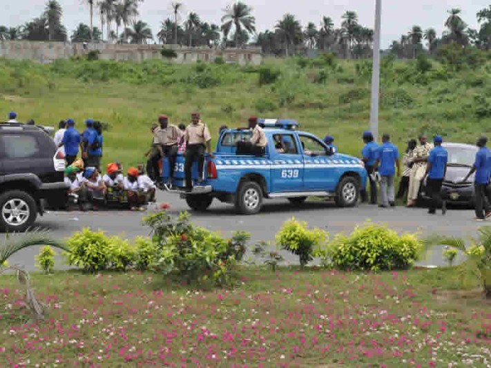Kidnappers of FRSC officials demand N1 million ransom