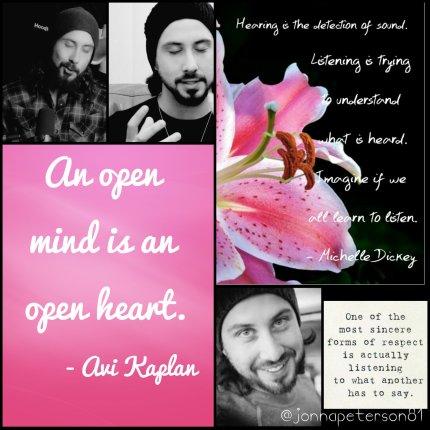 """Open Mind"" - by @jonnapeterson81"