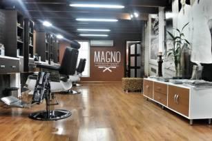 Magno Barber Shop