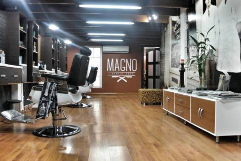 Magno Barber Shop
