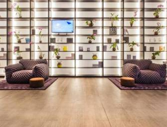 Sortis Hotel: Ultra Modern Luxury In The Heart Of Panama City