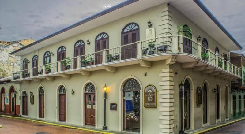 Casa Sucre