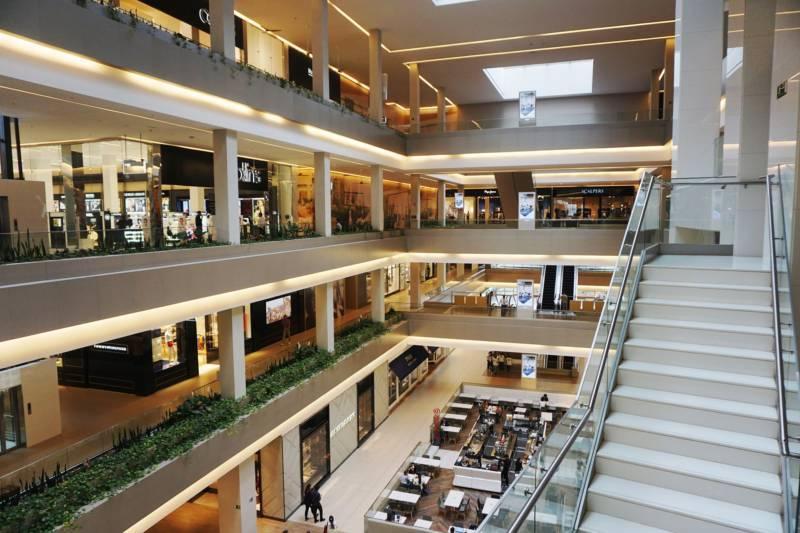 SOHO Mall