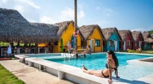 Selina Hostel Playa Venao