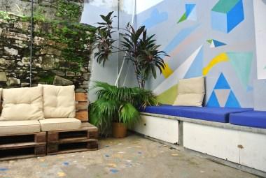 Casco Lounge