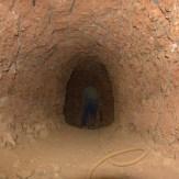 Untergrund Mine