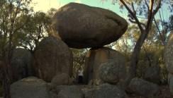 Granit Arche
