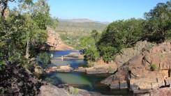 Gunlom Pools