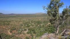 Gunlom Campground