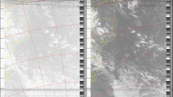 NOAA 19 05/03/15 0410 UTC