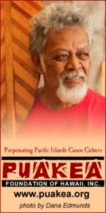 Puakea Foundation Facebook profile image