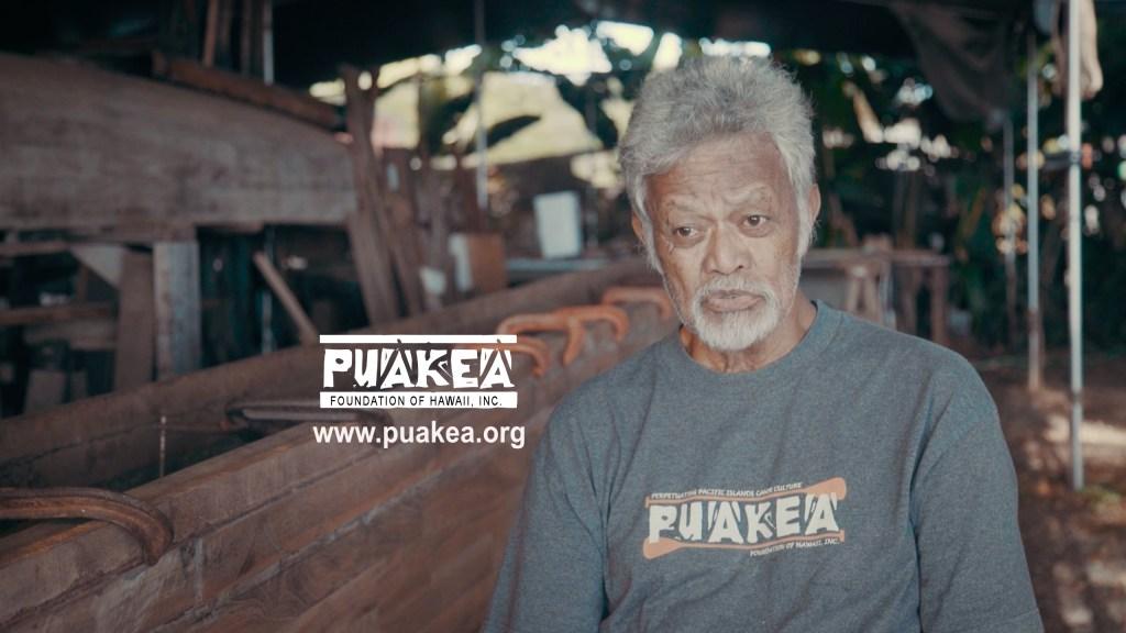 Bobby Puakea