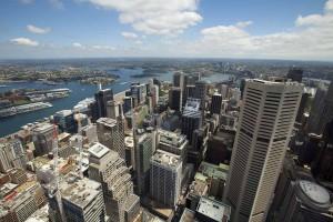 sydney office australia