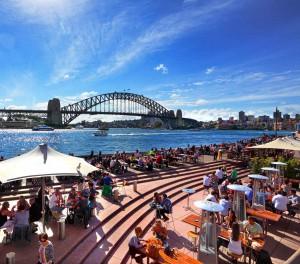 Sydney's culture