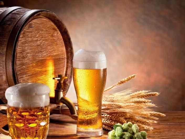 живое пиво в Оренбурге Ирландский паб Дублин Оренбург