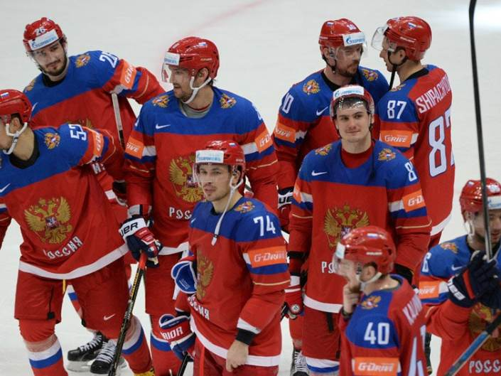 Кубок Мира по хоккею