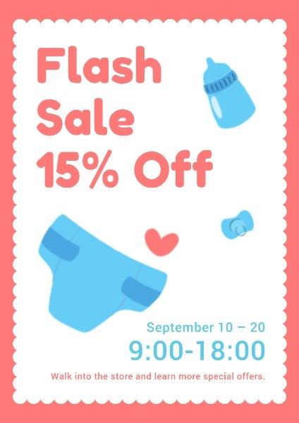 Baby Maker Free Online : maker, online, Online, Diaper, Templates, Layouts, Fotor, Design, Maker