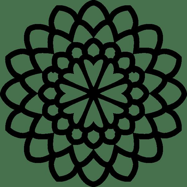Free Online Flowers Patterns Decorative Decorative Vector