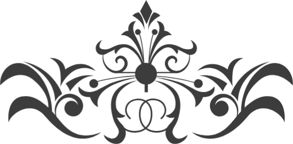 Free Online Lace Pattern Decorations Simplicity Vector For