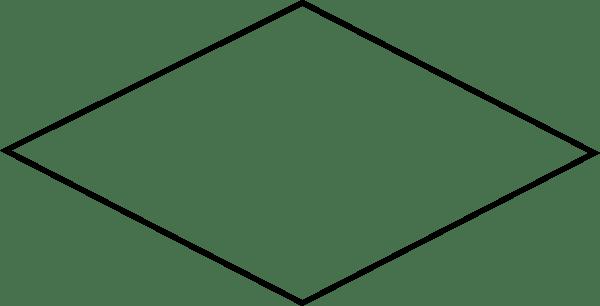 Free Online Rectangular Box Diamond Border Vector For