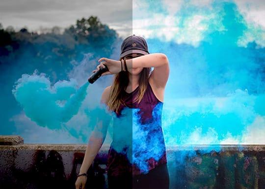 photo enhancer fotor free