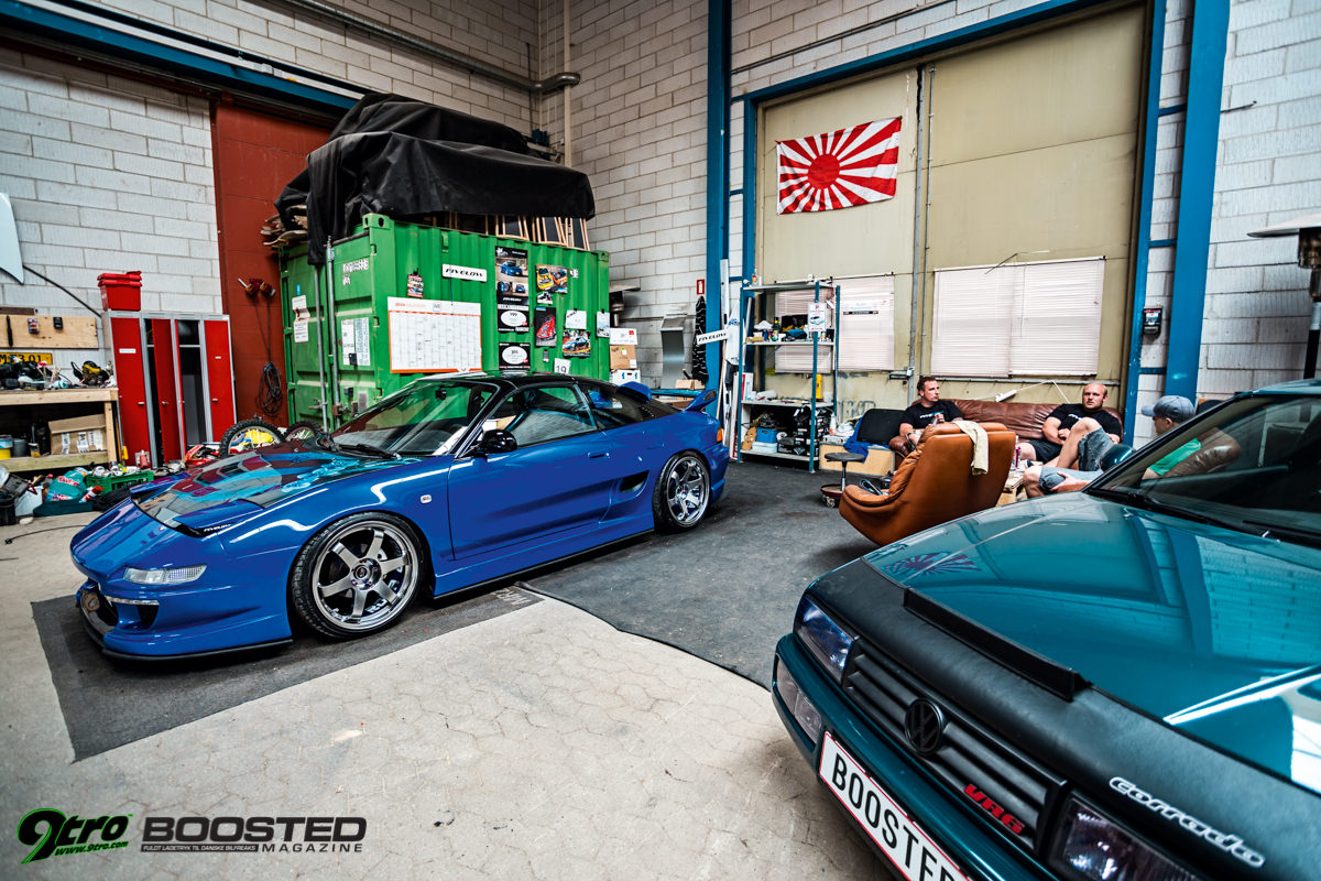 medium resolution of toyota mr2 midship mayhem