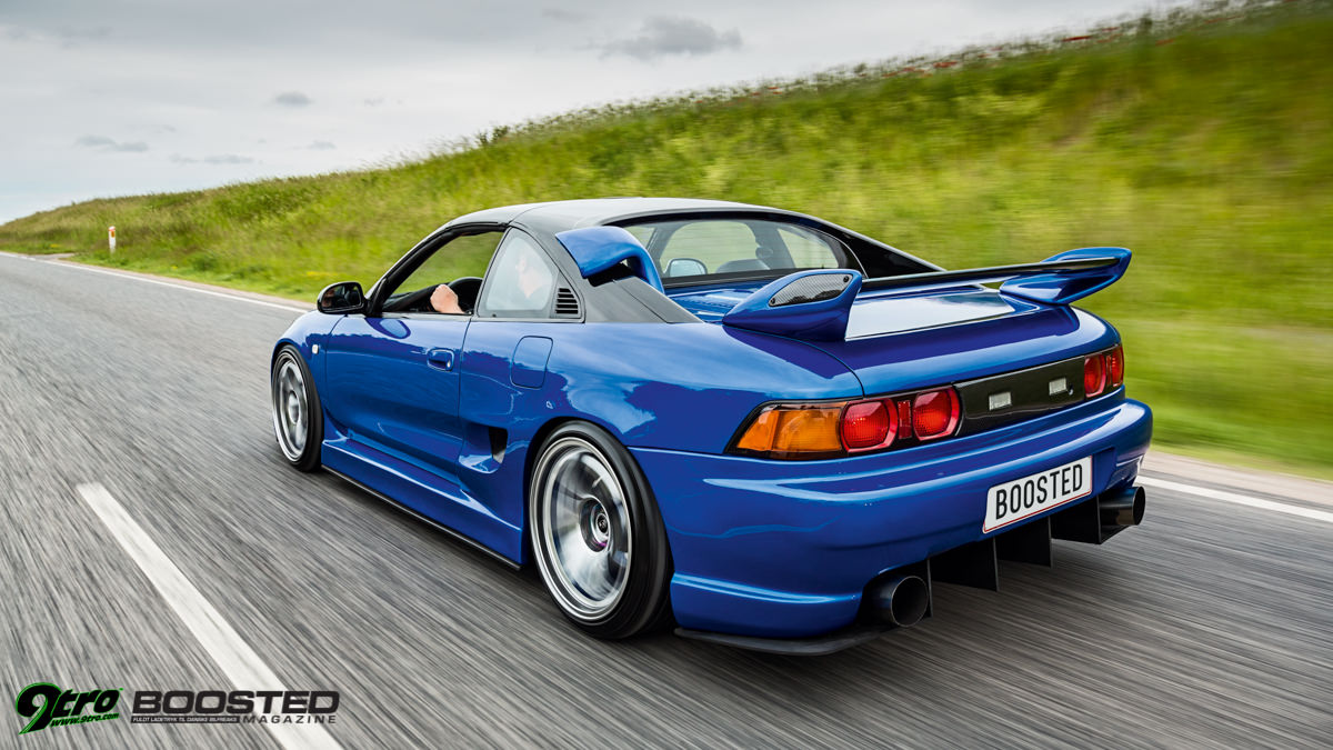 hight resolution of toyota mr2 midship mayhem